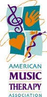 American Music Therapy Logo