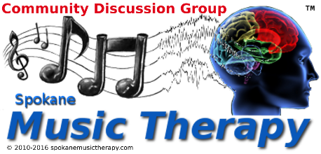Spokane Music Therapy Community